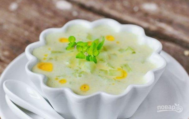Соус к греческому салату