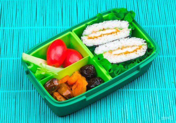 Суши-сэндвичи