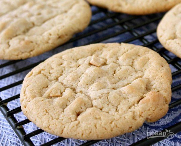 Печенье по-домашнему