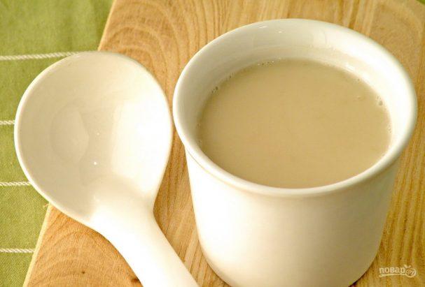 Топленое молоко (уникальный рецепт)