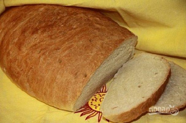 Хлеб ситный
