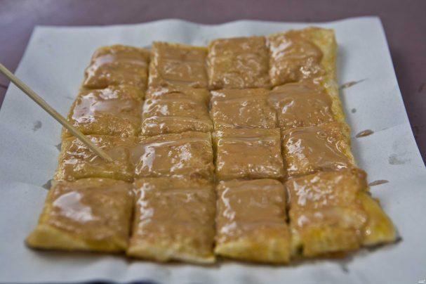 тайские блинчики пошаговый рецепт с фото