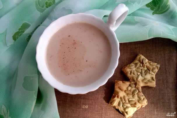Йога чай