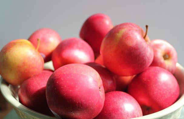 Конфитюр из яблок