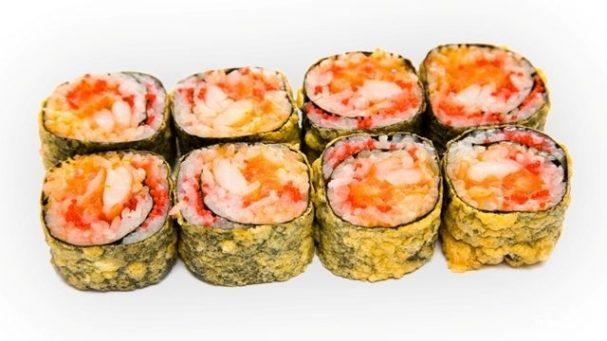 Кляр для суши
