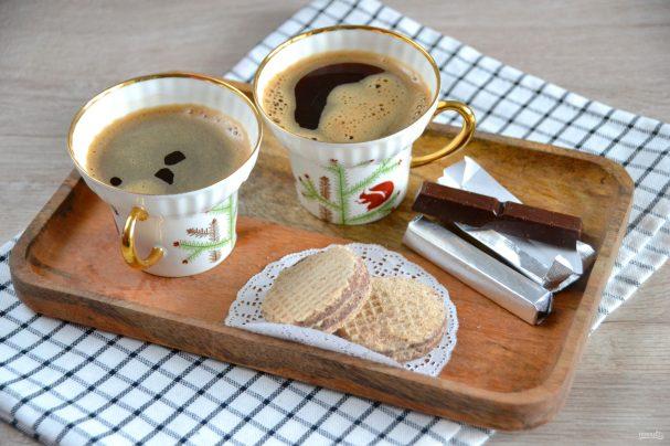 Кофе по-сербски
