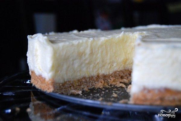 Торт из маскарпоне