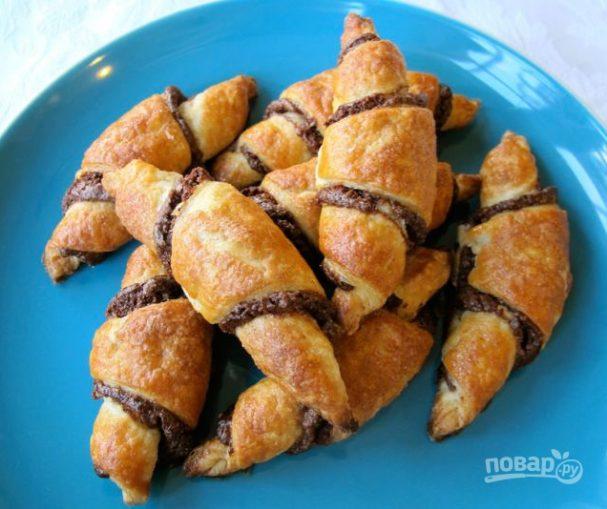 Еврейские сладости