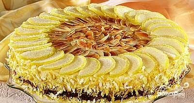 "Торт ""Сюита"""