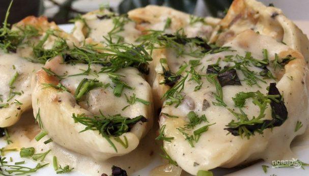 Рецепты из скумбрии свежемороженой пошагово
