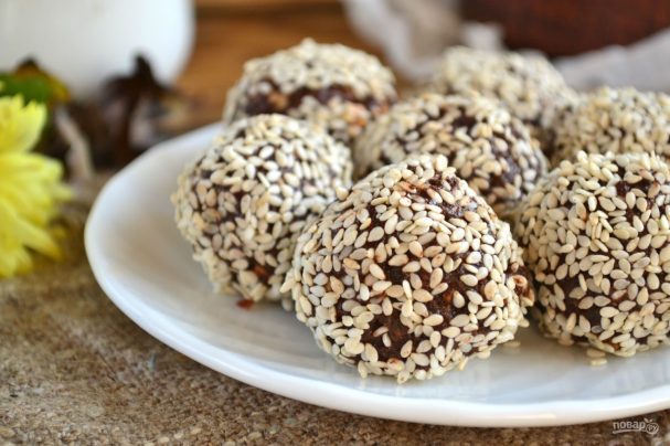 Полезные конфеты (стоит попробовать!)