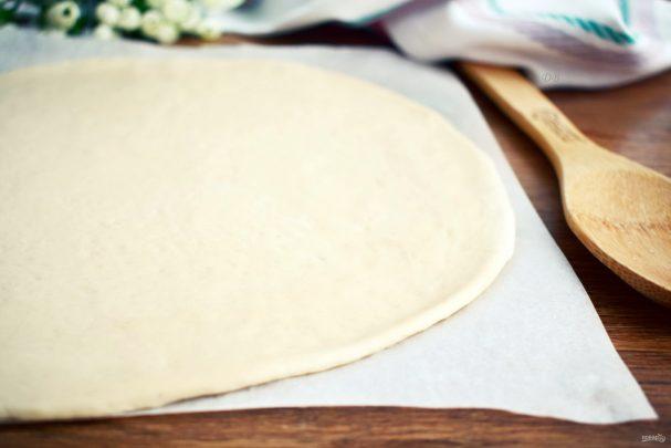 """Тесто для пиццы """"Итальянская классика"""""""