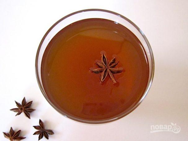 Праздничный чай