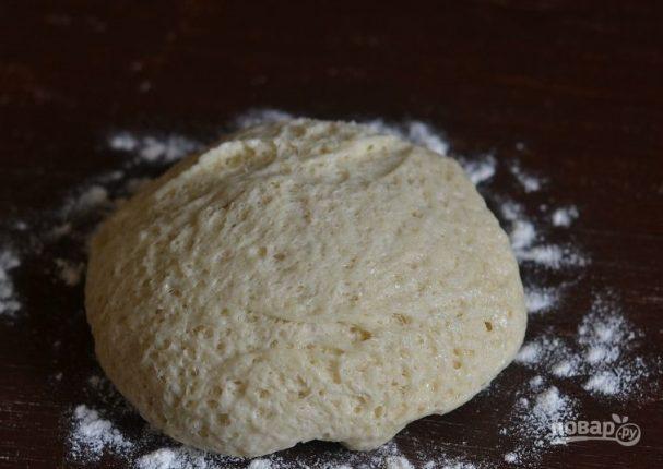 Венское тесто (классический рецепт)
