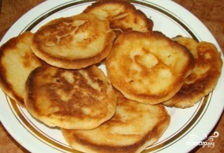 сырники из сырковой массы рецепт