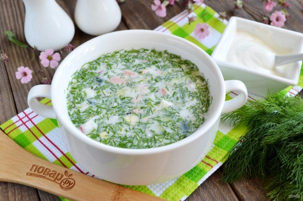 Салат с курицей и омлетом - Пошаговый рецепт с фото Салаты 67