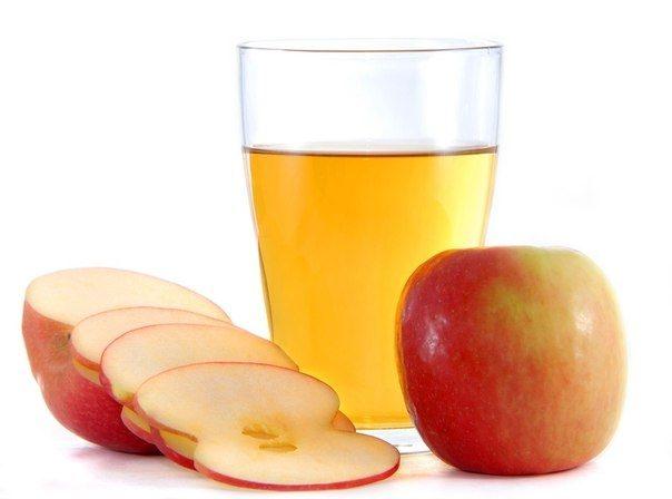 Яблочный сок на зиму
