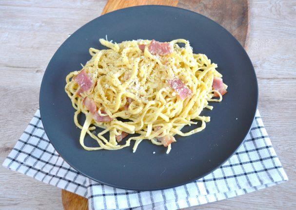 Классическая итальянская паста