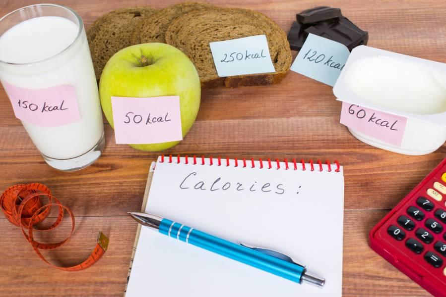 Как потреблять меньше калорий, не отказываясь от любимых блюд