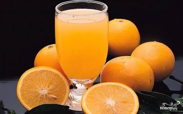 5. Настоявшийся сироп процедите. Вот и все! Теперь, когда вам известно, как приготовить домашнюю фанту из апельсиновых корок, остается только смешать сироп с газированной водой в пропорции 1:1, и угостить своих близких.
