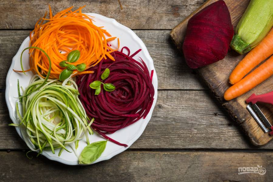 5 тёрок, которые должны быть на кухне у каждого