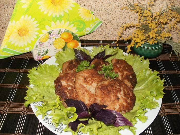 4. Жарим такие оладьи на растительном масле с двух сторон до румяного цвета. Приятного аппетита!