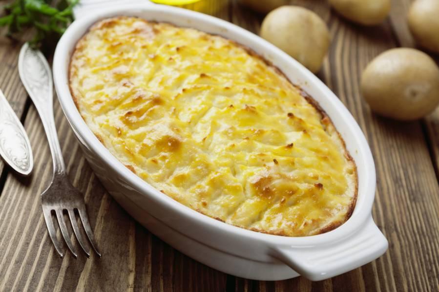 Топ-10 блюд английской кухни