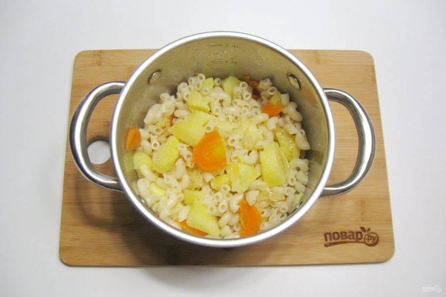 Перемешайте эти ингредиенты и попробуйте на соль. По желанию можно добавить любые приправы.