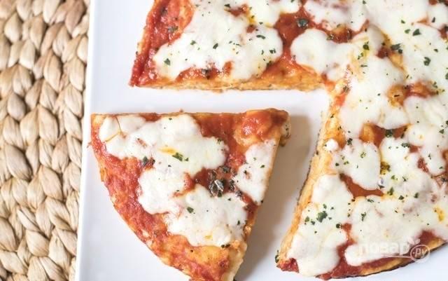 Самая быстрая пицца