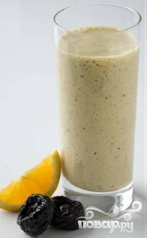 5.Подавайте витаминный напиток сразу же после его приготовления, чтобы вы и ваши близкие в полной мере получили пользу от витаминов и минералов, содержащихся в нем.