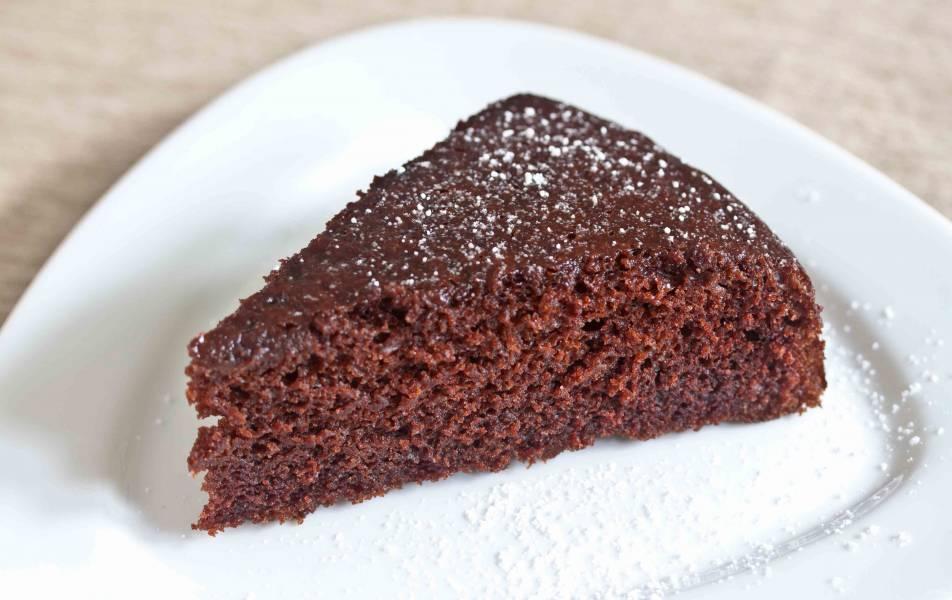 """Быстрый торт """"Шоколадный"""""""