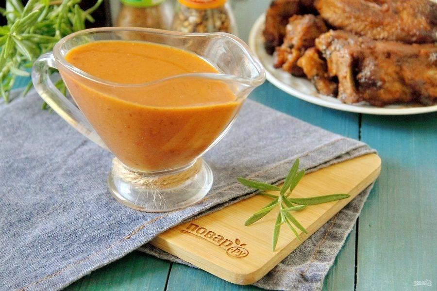 Простые маринады для шашлыка на любой вкус