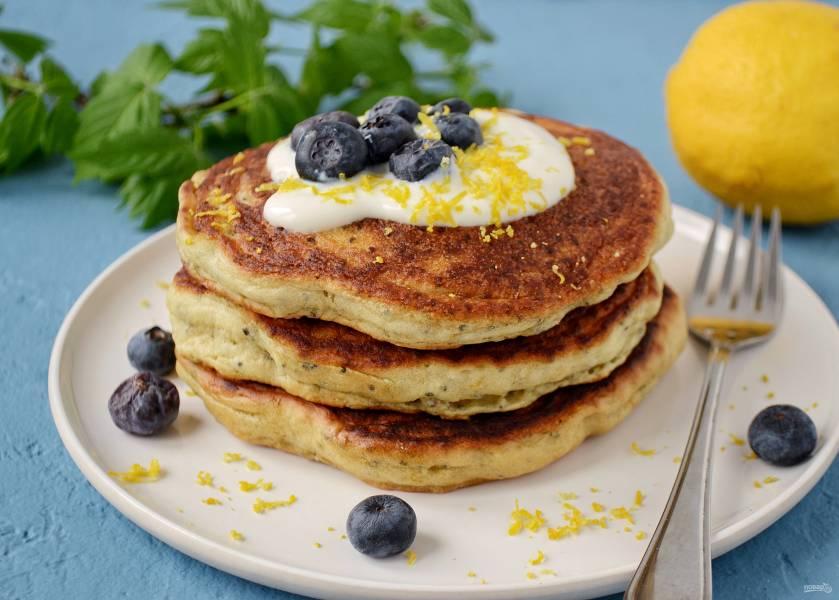 Завтрак в пост рецепты с фото простые соединения