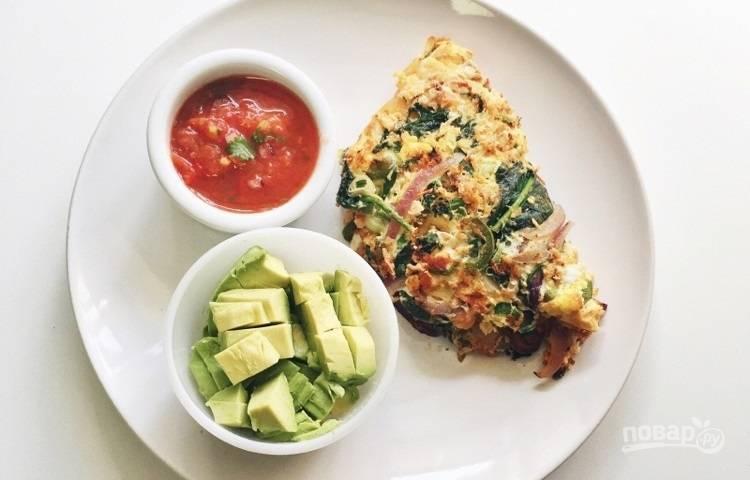 8.Подавайте блюдо сразу после приготовления, можно с любым соусом и другими гарнирами по вкусу.