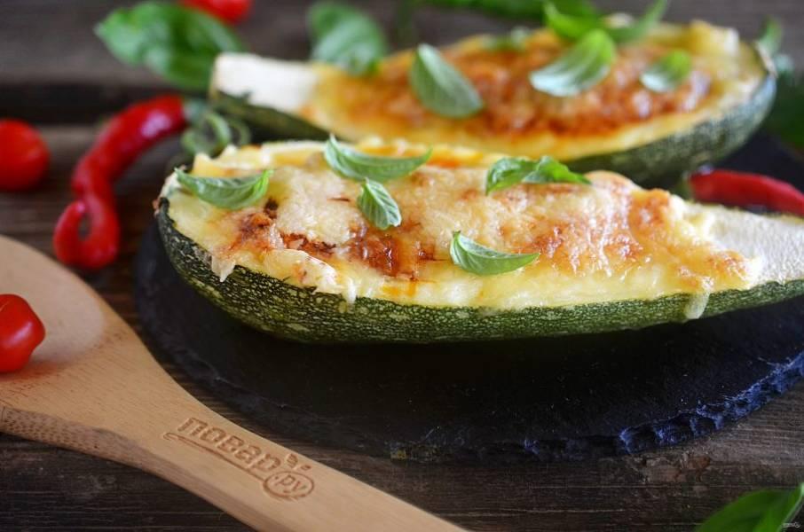 8. Запекайте в духовке при 200 градусах около 20 минут до зарумянивания. Приятного аппетита!