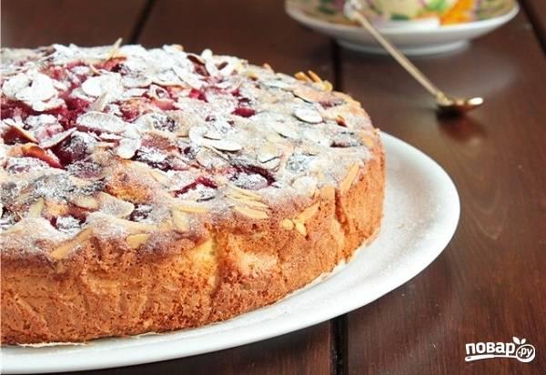 Венский пирог