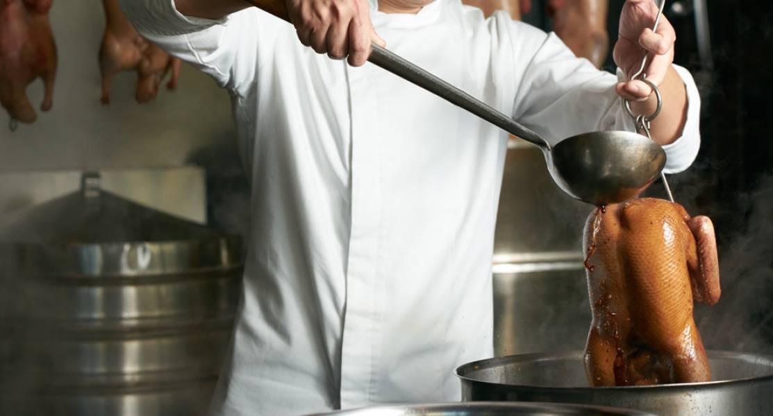 12 кулинарных приемов, известных только профессионалам