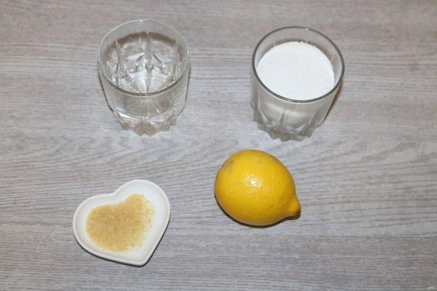 Желатин растворите по инструкции. Залейте 1 ст. л. воды. Некоторый желатин необходимо, чтобы набух, другой нужно разогревать. Руководствуйтесь инструкцией.