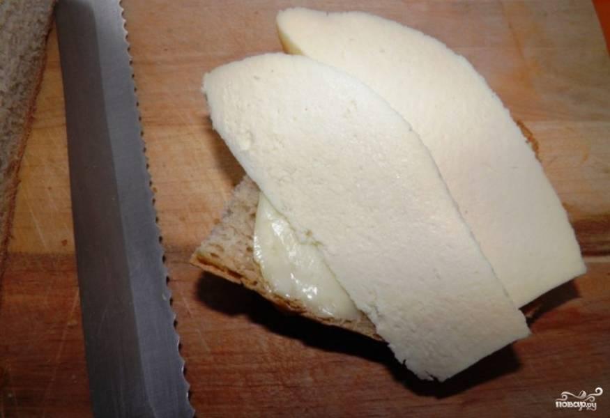 Рассольный сыр в домашних условиях