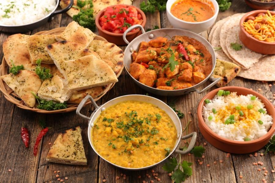Индийская кухня: топ-10 блюд с рецептами