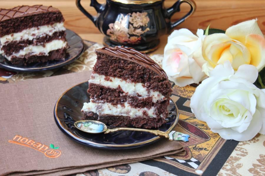 Американский торт