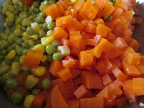 6. Отправить в салатник.