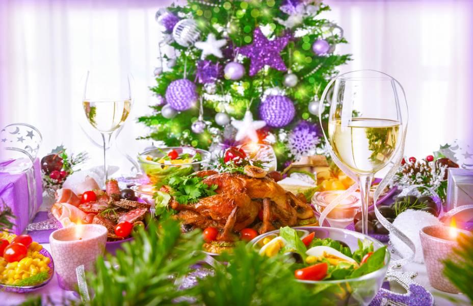 Рождество 2021! Традиции Сочельника и идеи для праздничного меню
