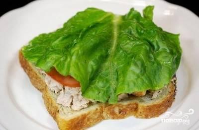 Начинка для бутербродов
