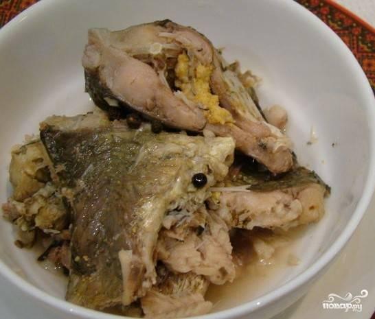 Рыбные консервы в масле