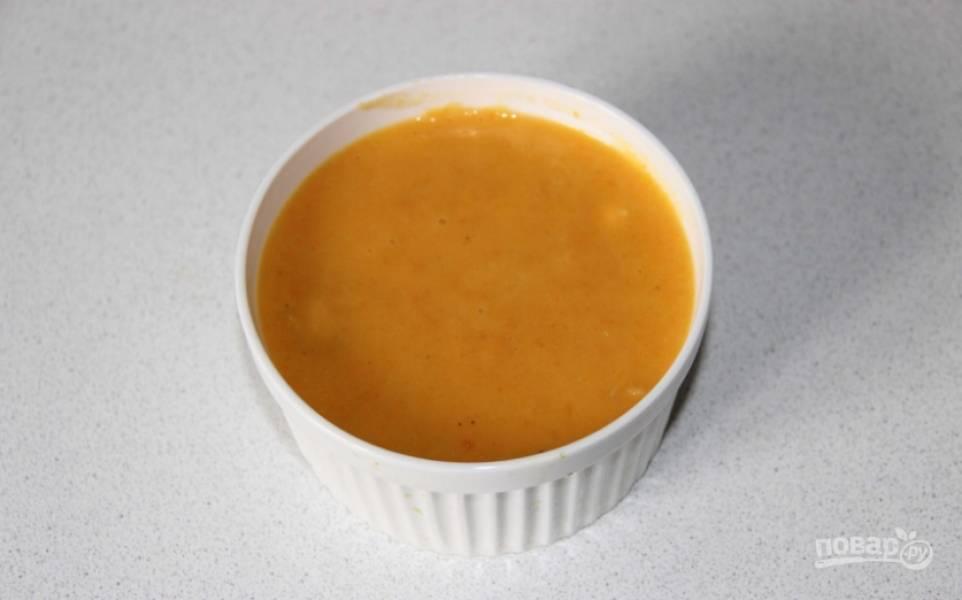 5. Вуаля! Наш суп готов!