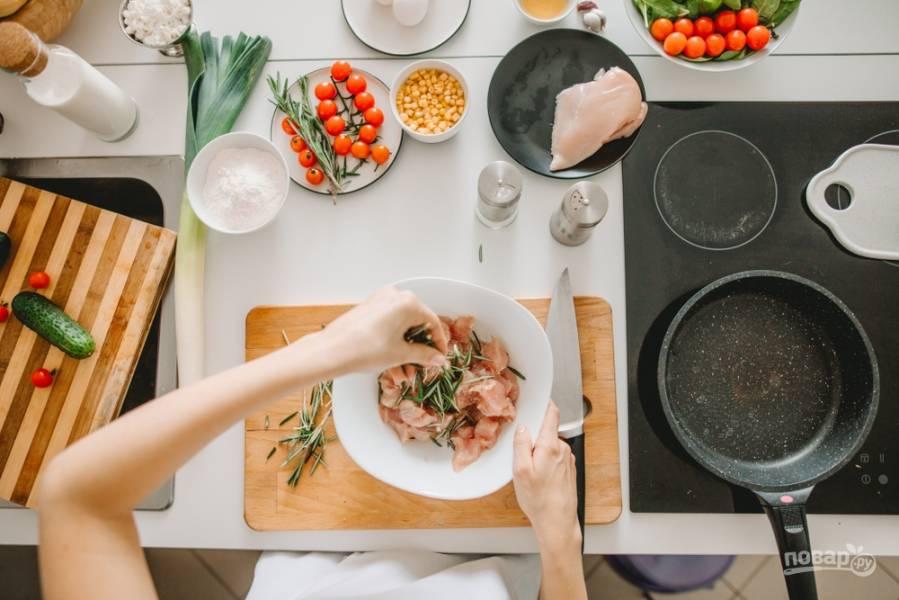 Рецепты блюд для ленивых и занятых: горячее быстро и просто