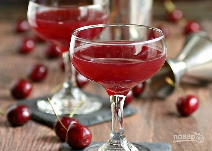 Наливка на спирту (лучший рецепт)