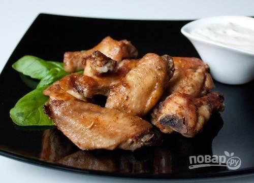 Оставьте их так на 20 минут, а потом запекайте в духовке при 200 градусах в течение получаса. Приятного аппетита!