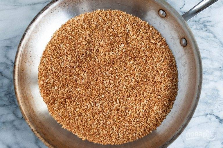 4.Обжаривайте их на среднем огне 10-15 минут, затем уберите сковороду с огня.
